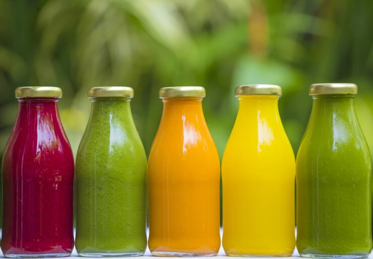 You might think your fancy juice is healthy, but according to health experts, it's pretty much just sugar water.