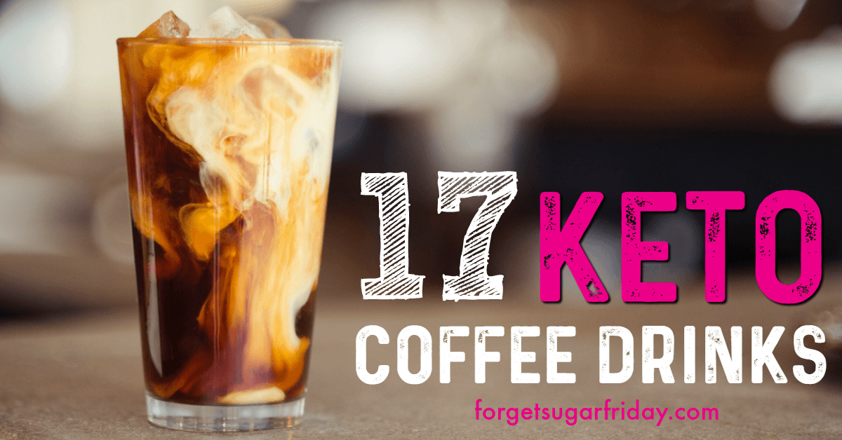 can u have coffee on keto diet