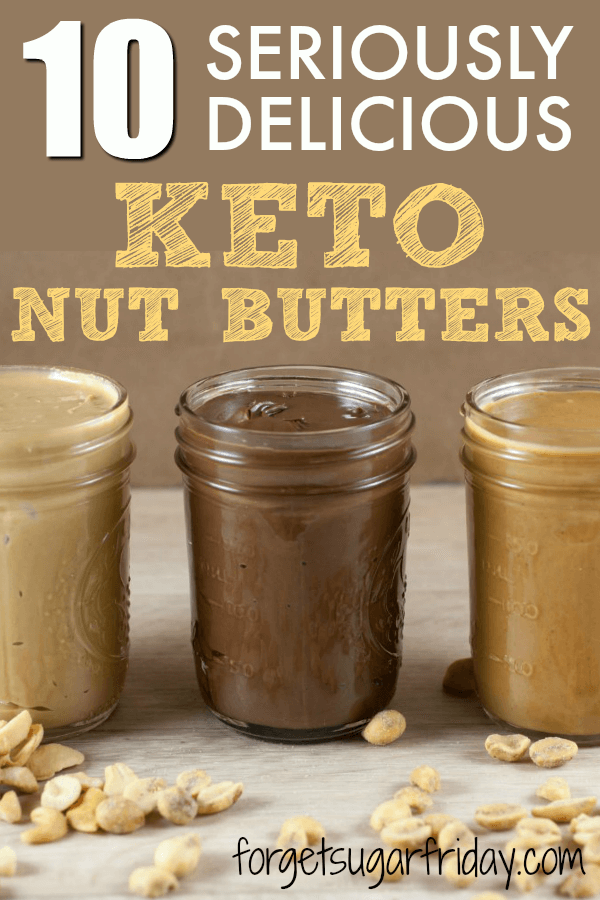 7 Nut Butter Breakfast Recipes that Seriously Taste like Candy