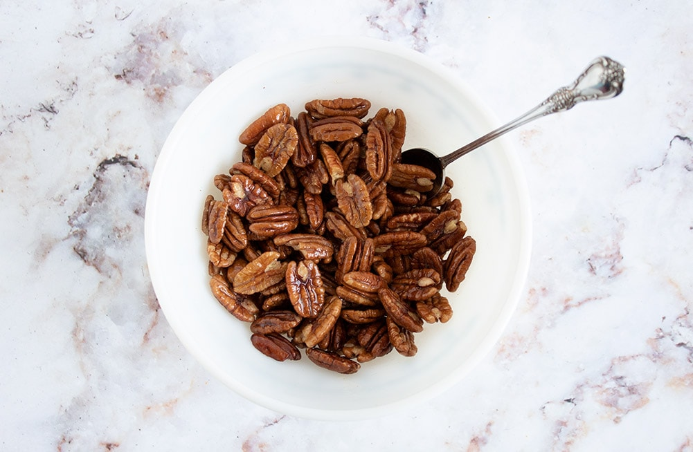Chocolate Covered Pecans Easy And Delicious Forget