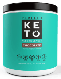 keto product recommendations protein powder green bottle