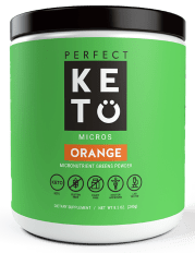 keto product recommendations greens powder