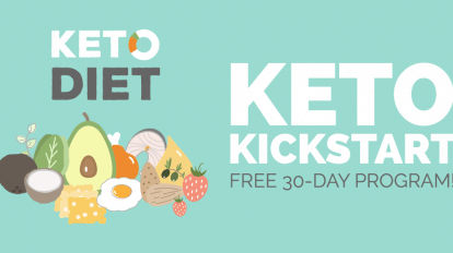 keto kickstart program free 30 days