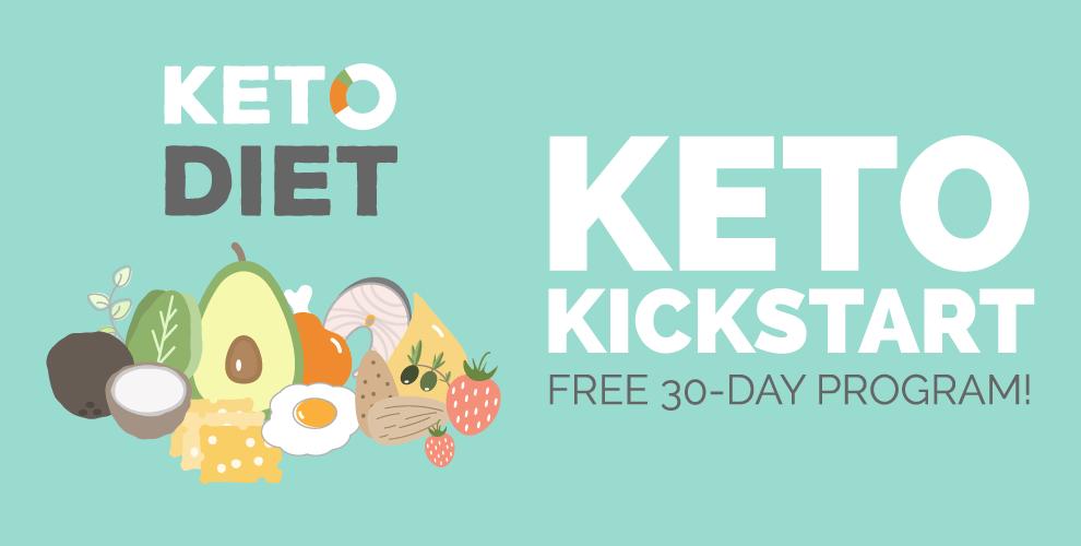keto kickstart program free 30 days