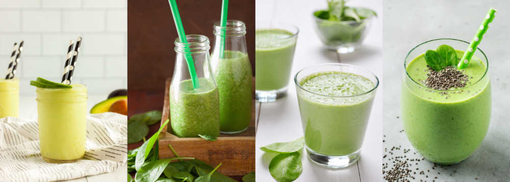 smoothies used during keto green smoothie cleanse